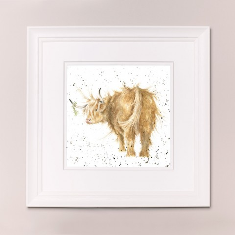 Accessorise Wrendale Country Set Large Frame