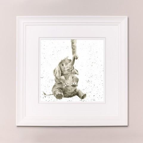 Baby Wrendale Zoology Set Large Frame
