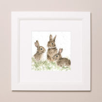 Born Free Wrendale Country Set Small Frame