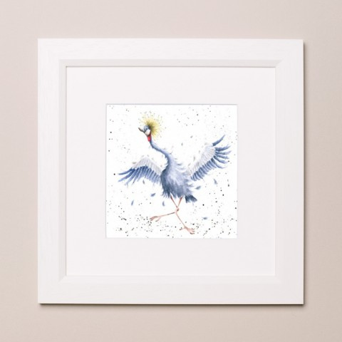 Dancing Queen Wrendale Zoology Set Small Frame