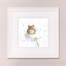 Dandelion Wrendale Country Set Large Frame