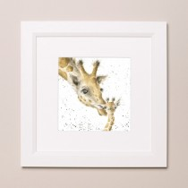 First Kiss Wrendale Zoology Set Small Frame