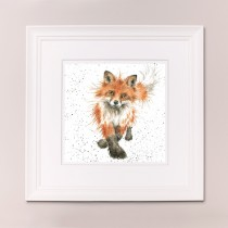 Foxtrot Wrendale Country Set Large Frame