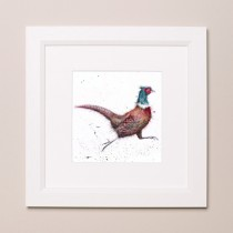 Game Bird Wrendale Country Set Small Frame