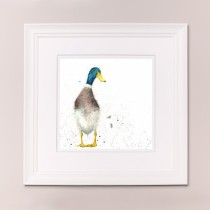 Guard Duck Wrendale Country Set Large Frame