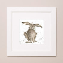 Hare Brained Wrendale Country Set Small Frame