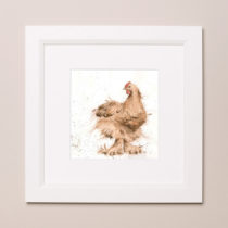 Henrietta Cluck Wrendale Country Set Small Frame