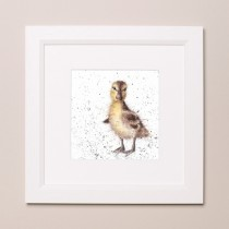 Just Hatched Wrendale Country Set Small Frame