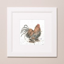 King Of The Coop Wrendale Country Set Small Frame