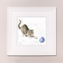 Kitty Wrendale Country Set Large Frame