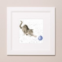 Kitty Wrendale Country Set Small Frame