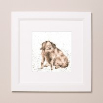 Lady Muck Wrendale Country Set Small Frame