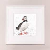 Little Clown Wrendale Country Set Large Frame