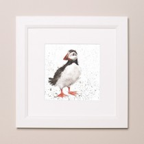 Little Clown Wrendale Country Set Small Frame