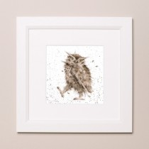 Little Hoot Wrendale Country Set Small Frame