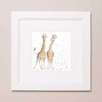 Lofty Wrendale Zoology Set Small Frame