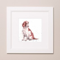 Loyal Friend Wrendale Country Set Small Frame