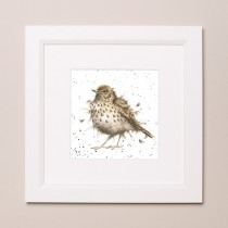 Songbird Wrendale Country Set Small Frame