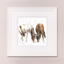 Stable Mates Wrendale Country Set Large Frame