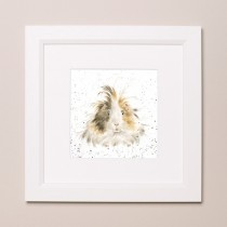 Style Queen Wrendale Country Set Small Frame