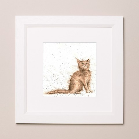 The Cat's Whiskers Wrendale Country Set Small Frame