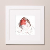 The Jolly Robin Wrendale Country Set Small Frame
