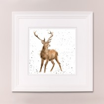 Wild At Heart Wrendale Country Set Large Frame