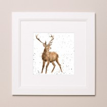 Wild At Heart Wrendale Country Set Small Frame